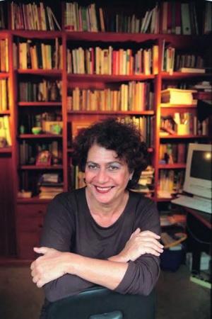 Ana Maria Machado.