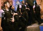 El Ejército brasileño ocupará la principal fortaleza narco de Río