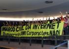 El futuro de internet se decide en Brasil