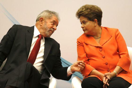 A reeleição de Dilma está nas mãos de Lula