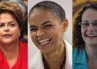 As mulheres que 'causaram' na política brasileira em 2014