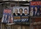 Los brasileños quieren cambios, pero optan por la reelección