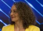 Luciana Genro, contra o capital financeiro