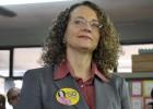 """""""Aécio, não"""", diz Luciana Genro aos seus 1,6 milhão de eleitores"""