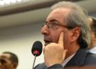 """Eduardo Cunha: """"Nós não fizemos um acordo eterno com o PT"""""""