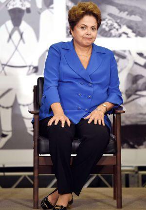 Dilma reconhece inflação e sinaliza ajuste esperado pelo mercado