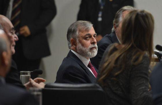 """""""O que acontecia na Petrobras, acontece no Brasil inteiro"""""""