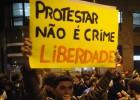 Fenômeno na Espanha, Podemos inspira os descontentes no Brasil