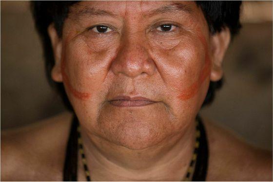 A corrida pelo ouro ameaça os Yanomami da Amazônia brasileira