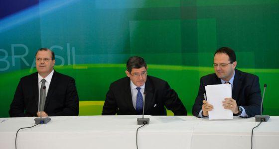 Equipe econômica do novo Governo Dilma estreia com ruídos