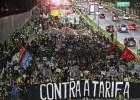 Tarifa de transporte em SP vai a 3,80 reais e MPL convoca protesto
