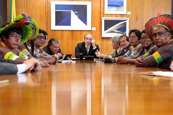 Pautas conservadoras ganham fôlego na Câmara de Eduardo Cunha