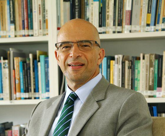 O ex-presidente da Sabesp Gesner Oliveira.