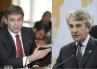 Duas décadas depois, 'cara-pintada' e ex-presidente partilham escândalo