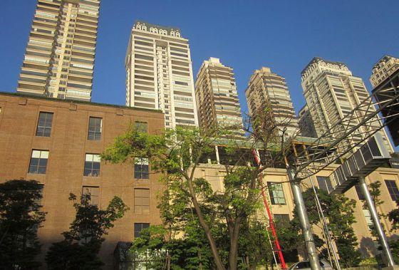 Shopping Cidade Jardim, um dos clientes 'premium' da Sabesp.