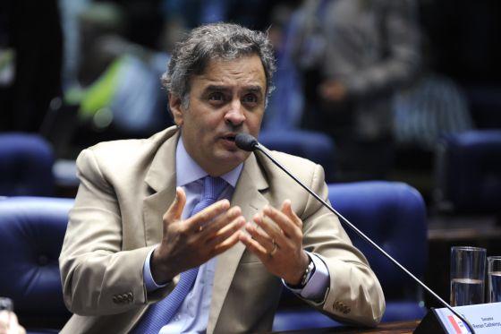 Para 'sangrar' PT, PSDB oficializa seu apoio às manifestações antigoverno