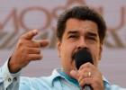 Maduro acusa político espanhol de apoiar golpe contra o Governo