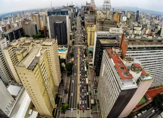 Brasil vai perder o sétimo lugar da economia mundial para a Índia