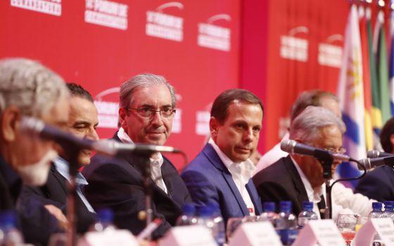 Oposição e empresários apostam que lei da terceirização passa na quarta