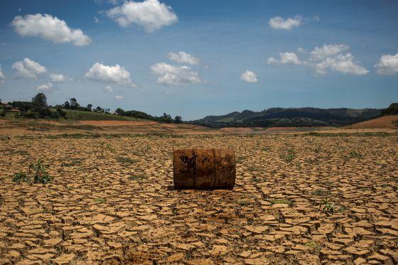 Em 2014, Sabesp vendeu água do Cantareira com desconto