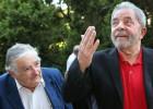 A angústia de Lula, segundo Mujica