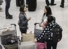 En la cola mundial, Brasil estudia ahora cómo atraer inmigrantes