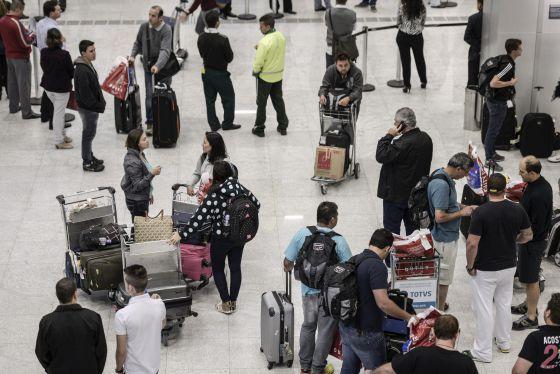 Atrasado no contexto mundial, Brasil estuda agora como atrair imigrantes
