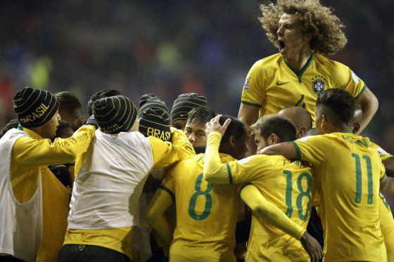 """Brasil e o """"sambinha de uma nota só"""""""