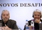 Lula cobra utopia do PT e compara origem do partido ao Podemos