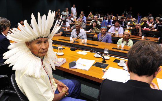 Conflito por terra entre fazendeiros e índios se acirra no Mato Grosso do Sul