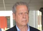 Juiz nega habeas corpus que queria impedir prisão de José Dirceu