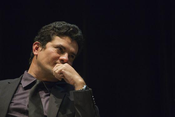 Em despacho, Sérgio Moro aponta propinas disfarçadas de doações ao PT