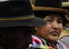 Papa elogia Evo Morales e sinaliza mediação na disputa pelo mar