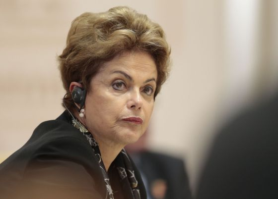 O 'campo minado' de Dilma Rousseff