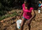 Casos de diarreia se multiplicam durante a crise hídrica no Estado