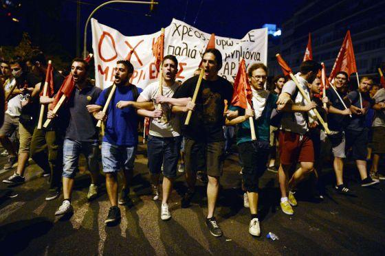 Três cenários para a crise política que Alexis Tsipras enfrenta