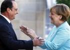 França busca uma refundação da zona do euro após a crise grega