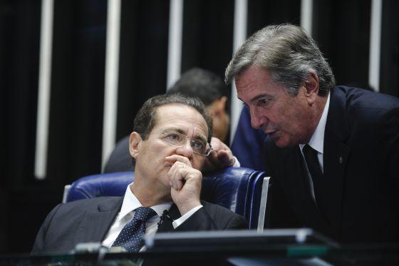 Senadores da Lava Jato preparam 'limbo' para novo procurador-geral