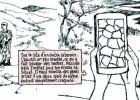 Crise hídrica em São Paulo chega ao semanário 'Charlie Hebdo'