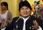 Evo Morales dá passo para Bolívia normalizar relações com os EUA