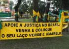 """Na capital anticorrupção, juiz Sérgio Moro é """"gente da gente"""""""