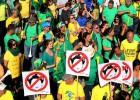 Perfil de quem foi à Paulista destoa de lideranças e não poupa ninguém