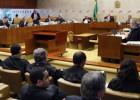 STF iniciou nesta quarta debate sobre descriminalização das drogas