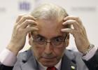 Cunha é denunciado ao STF por corrupção e lavagem de dinheiro