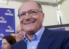 Alckmin admite gravidade da crise hídrica e MP vê risco de rodízio