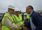 "Alckmin pede ""rito especial"" para obras emergenciais da crise hídrica"