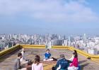 Virada Sustentável, um parêntese de amor em São Paulo