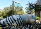Fla-Flu na Paulista: Caberemos todos na avenida ocupada?