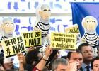 Câmara ensaia análise de impeachment de Dilma nesta semana
