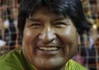 """Evo Morales: """"Temo pela vida do Papa, ele está se arriscando muito"""""""